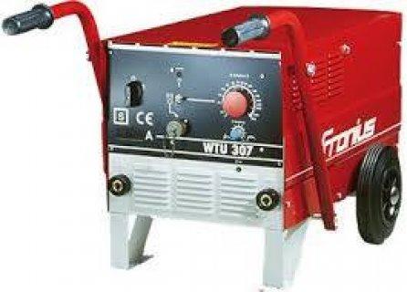 10 ماكينات لحام كهرباء Fronius 307