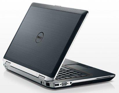 عرض لاب توب مستعمل (بسعر مغرى) Dell latitude E6420