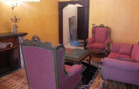 فرصة للايجار شقة مفروشة بمدينة نصر بعباس العقاد