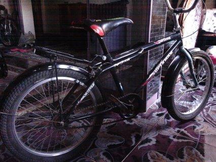 دراجة هوائية أولادى