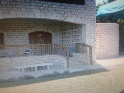 للايجار شاليه مارينا 5 مكيف ارضى بحديقة 01069686646