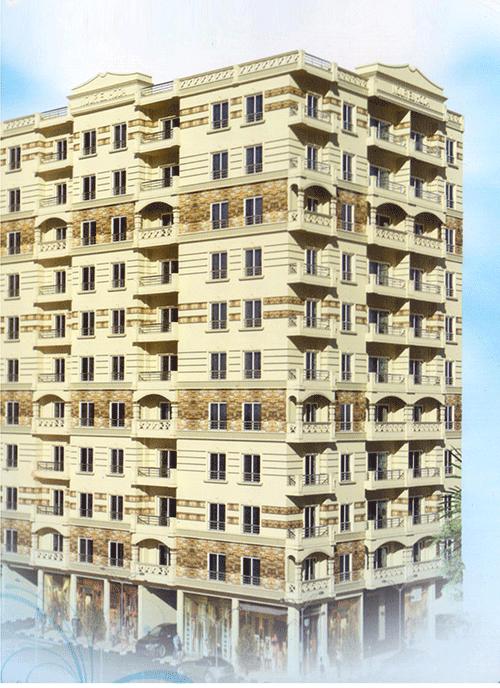 شقة فى بولكلى للبيع بالاسكندرية