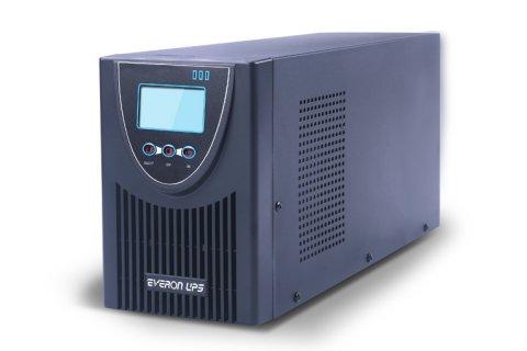 نظام متكامل 3000 فولت امبير لتشغيل المنزل اثناء انقطاع الكهرباء