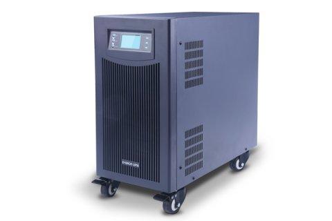نظام متكامل 6000 فولت امبير لتشغيل المنزل اثناء انقطاع الكهرباء