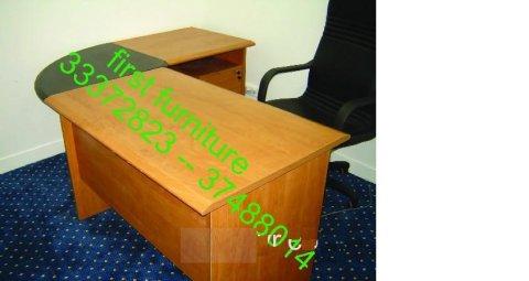 اقيم واحدث موديلات الاثاث المكتبى المتكامل