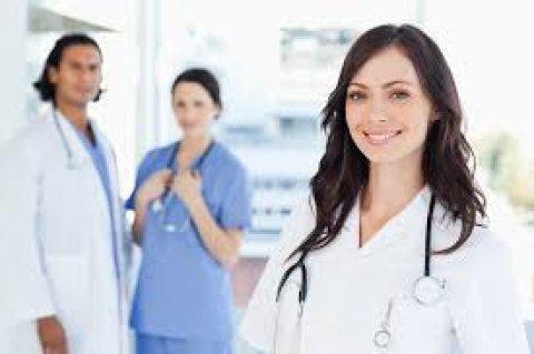 مطلوب اخصائية جلدية للعمل بالسعودية فورا