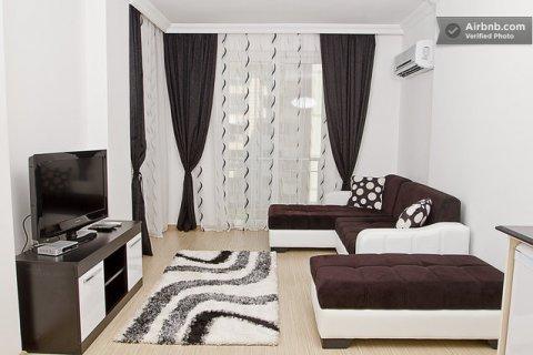 شقة جاهزة في تركيا على البحر