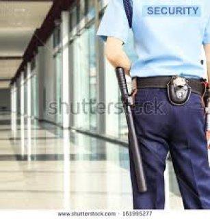 فرصة للمؤهلات العليا للعمل بالتجمع الاول يطلب افراد امن  عمل 8 س