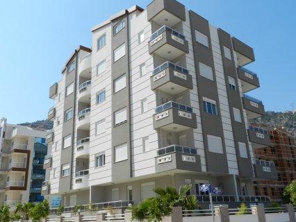 شقة مفروشة سوبر لوكس على البحر في أنطاليا التركية