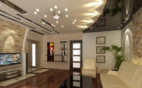 أسقف معلقة  أروع التصميمات وأفضل الاسعار