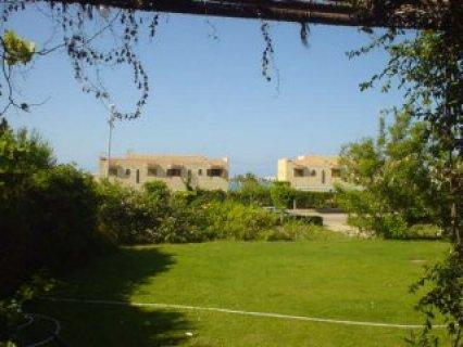 شاليه للايجار مارينا4 مكيف يري البحيرة بحديقه 3 غرف سوبرلوكس0111