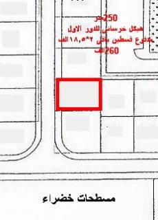 دور هيكل خرسانى 240متر برج العرب الجديدة