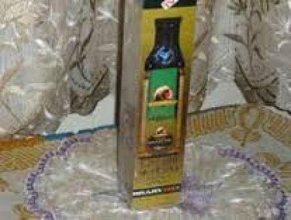 زيت البرارى لعلاج تساقط الشعر بسعر59 جنيه