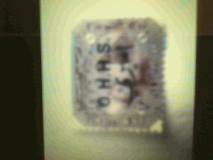 طوابع بريدية مصرية قديمة وا جنبية كدالك تعود الى سنة 1879 ال