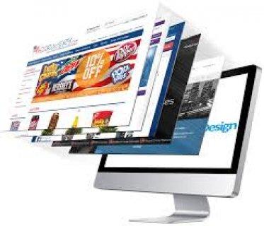 صمم موقعك الالكترونى كامل مع شركة اى ام فقط 999 جنية مصرى