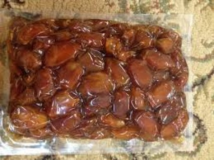 تمر سعودى (بلح) فاخر فاكيوم من اطيب وأجود أنواع التمور السعودية