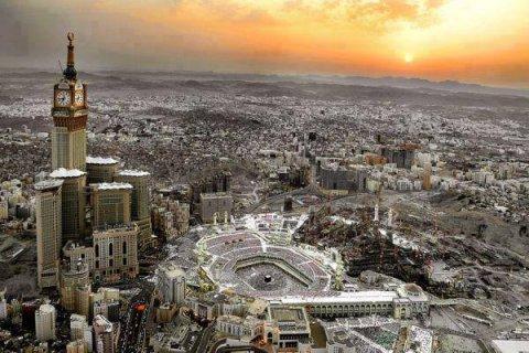 حــــــــــج 4 نجــــــــــــــوم