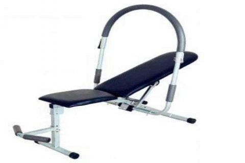 اب كينج برو الجهاز المثالى لتقوية وشد عضلات البطن I4id