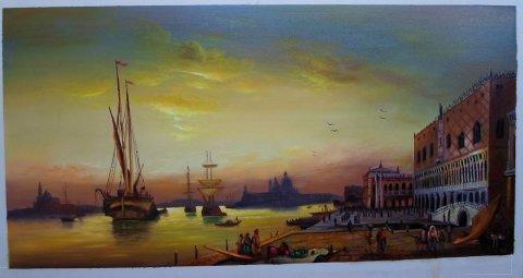 لوحات محمد زيد