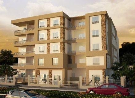 شقة للبيع بحي اللوتس بالتجمع الخامس بالتقسيط