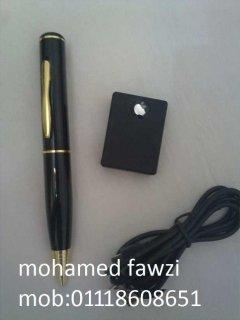 قلم بكاميرا 8 ميجا فيديو  01118608651