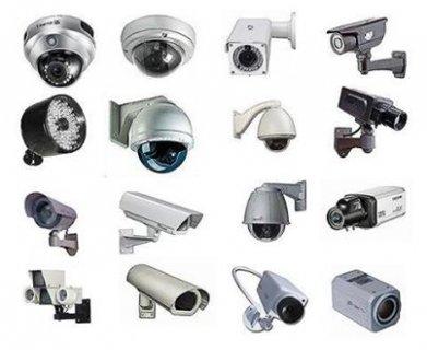 كاميرات مراقبه سريه بعروض وتخفيضات مميزه