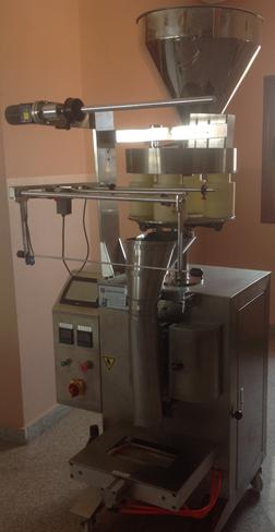 ماكينات تعبئة وتغليف الارز والسكر من تايجر باك
