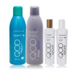 منتجات الكيراتين من شركة Qod البرازيلية في مصر