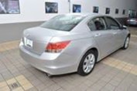 Accord Honda 2008