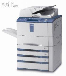 ماكينات تصوير مستندات توشيبا 720