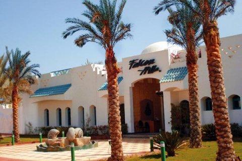فندق فالكون هيلز 3*** فى عيد الفطر 2014
