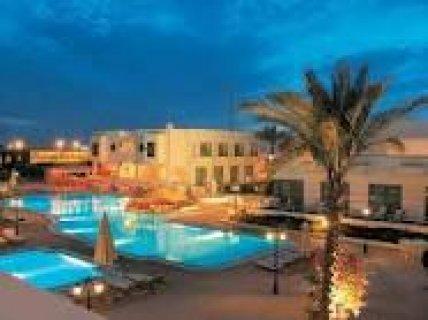فندق بدوية شرم الشيخ ( الهضبة ) 3*** فى عيد الفطر المبارك