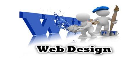 تصميم وبرمجة واستضافة مواقع وحجز دومين باسعار مخفضة