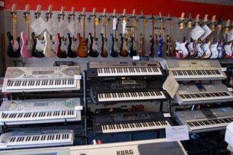 نشتري جميع الالات الموسيقيه باعلى الاسعار مع امكانية الاستبدال