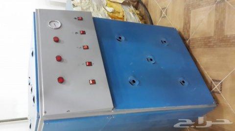 جهاز استيم البخار من الشريف سبورت للتدليك المغربي والجيمات