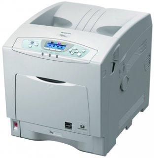 طابعة ريكو الوان Ricoh AficioSP C420DN printer  بالروضة بسعر مخف