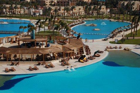 فندق بريميوم بلو لاجون الغردقة و رحلات عيد الفطر 2014