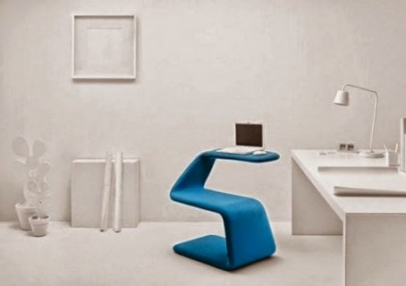 كرسى جديد متعدد الاستخدامات | اثاث وديكور | الكويت