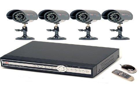 احدث وافضل كاميرات مراقبة معدن مقاومة للعوامل الجوية