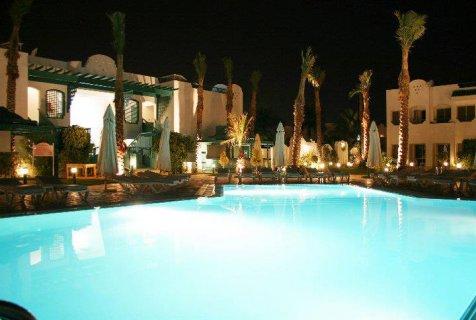 فندق فالكون هيلز و رحلات صيف 2014