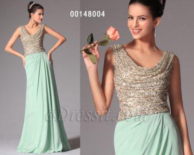فستان كلاسيكي رائج للبيع eDressit