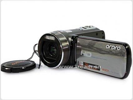كاميرا دجيتال بالتقسيط هاند كام رائعه شاشه تتش