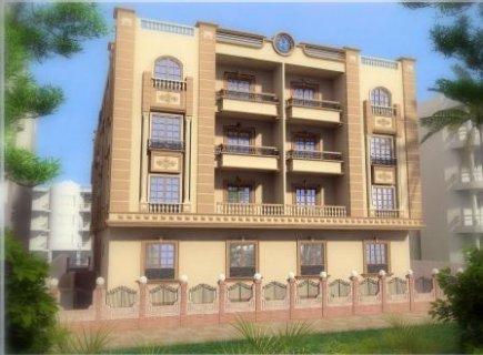 سكنك الجديد في الشروق على شارع رئيسي بمساحة 175 م بحري