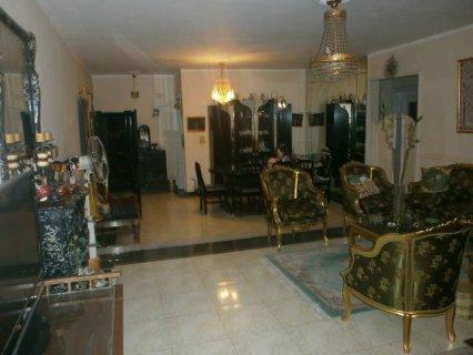 شقة 105م للبيع بمصطفى النحاس مدينة نصر