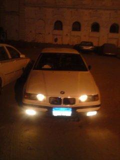 BMW 316  بحالة ممتازة