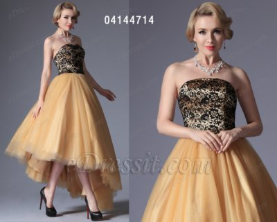 فستان الأميرة للبيع