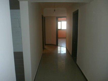 شقة 175م أول سكن للإيجار تجاري أو سكني بحي السفارات مدينة نصر