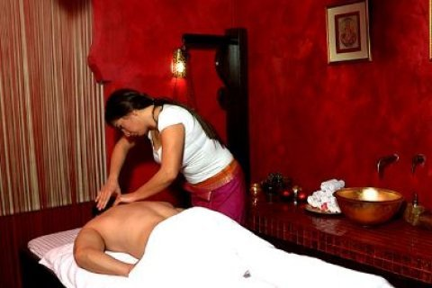 Massage and Turkish Bath with Steam Room  01226247798