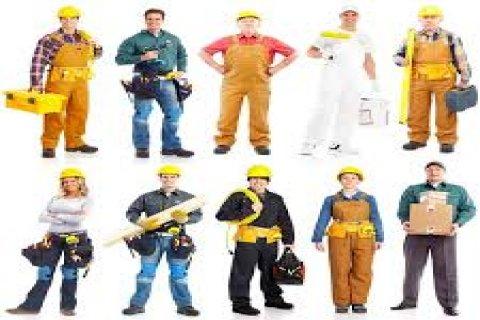 مطــلوب عمال ( اورليه – اوفر – سينجى ) لمصنع بارض اللواء