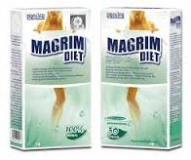 كبسولات ماجريم دايت للتخسيس magrim diet